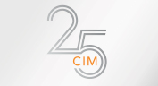 CIM Group 25th Anniversary