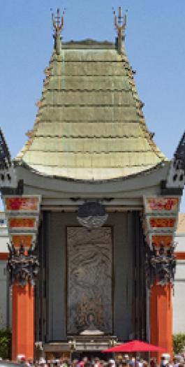 Chinese Theater | Hollywood